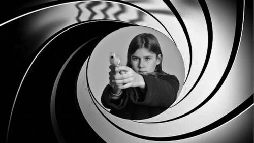 James Bond 4