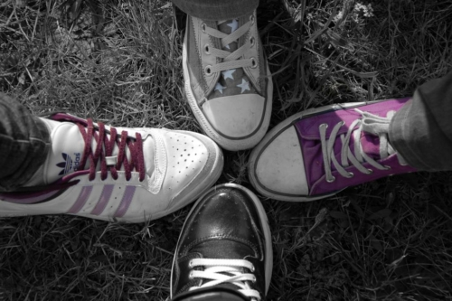 ChaussuresNajoua Ninon